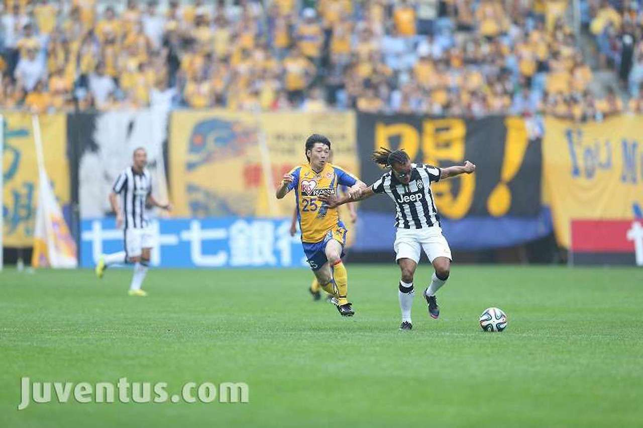 Juventus Legends
