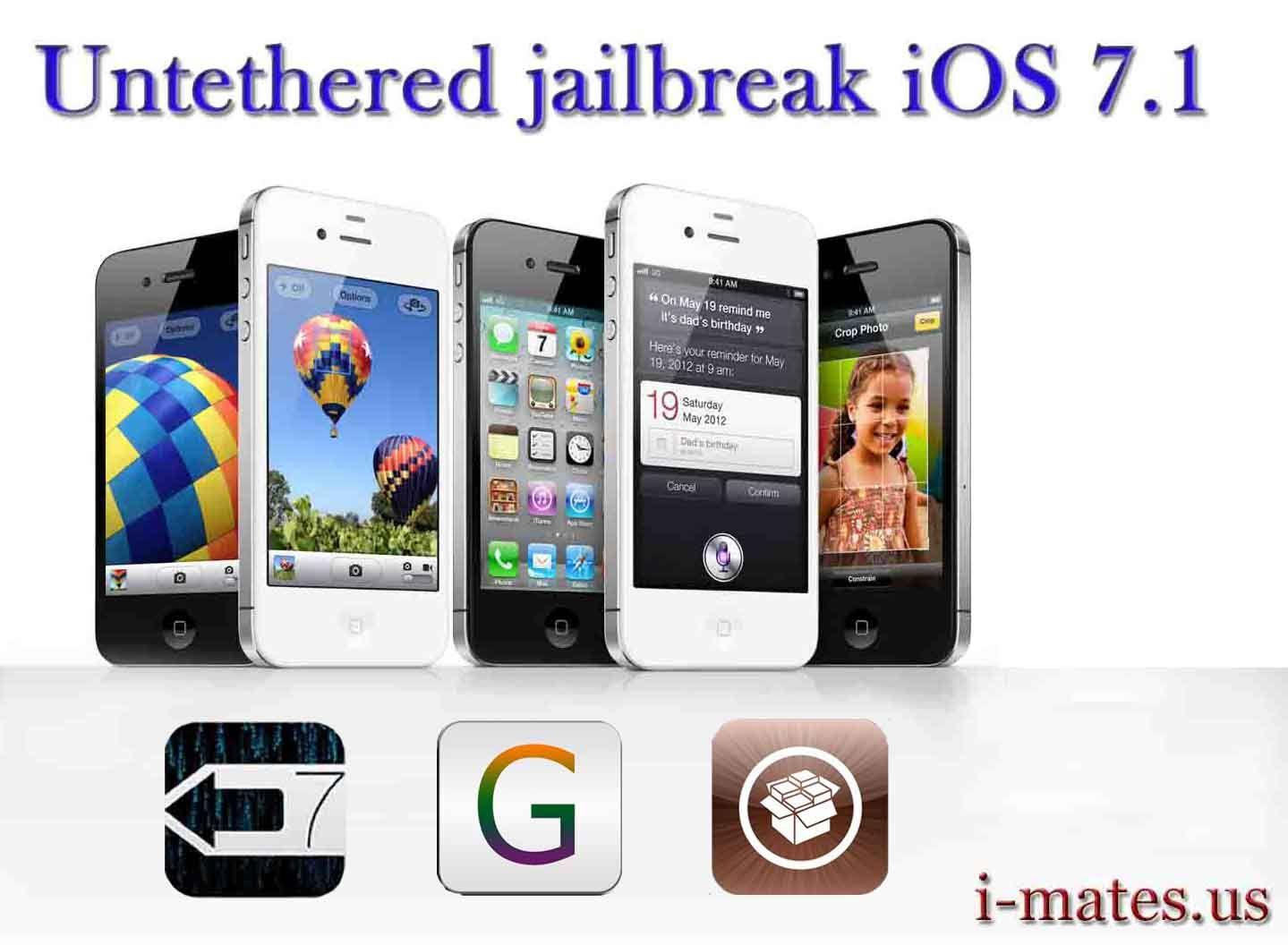 ios 7 jailbreak copy Iphone, Samsung galaxy s5