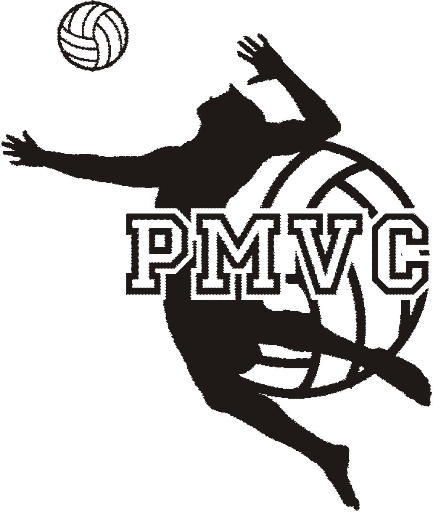 Volleyball Logos