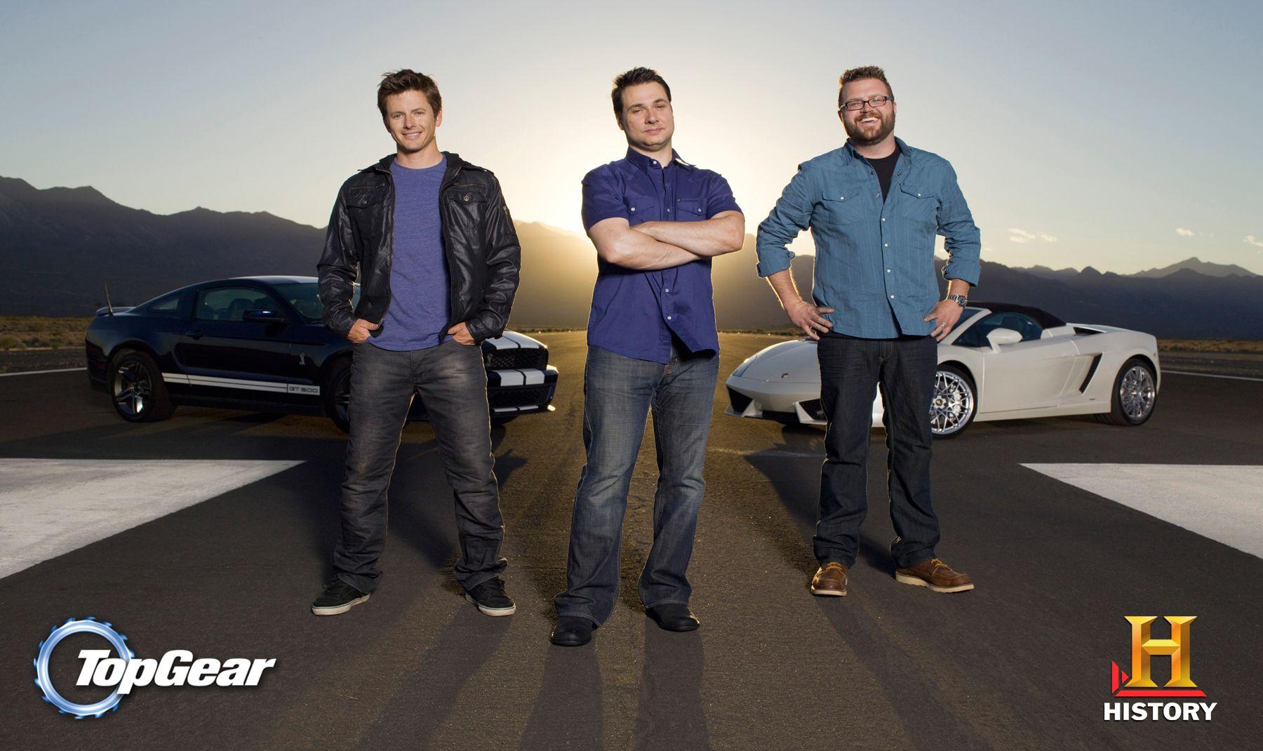 Tanner, Adam y Rutledge: El Conductor, el Destructor y el Experto.