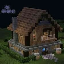 Sensational Little Cute Cabin Minecraft Minecraft Mansion Minecraft Download Free Architecture Designs Osuribritishbridgeorg