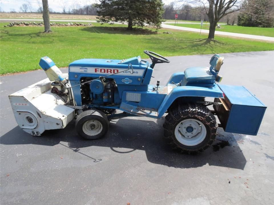[DIAGRAM_5NL]  Lgt 145 ford lawn tractor   Ford tractors, Tractors, Lawn tractor   Ford Lgt 145 Tractor Wiring Diagram      Pinterest