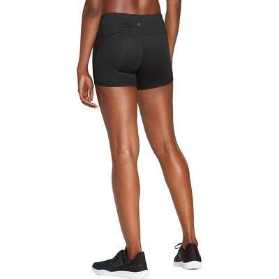 577590b81bf2 Women s Freedom Shorts Tights - C9 Champion Black L