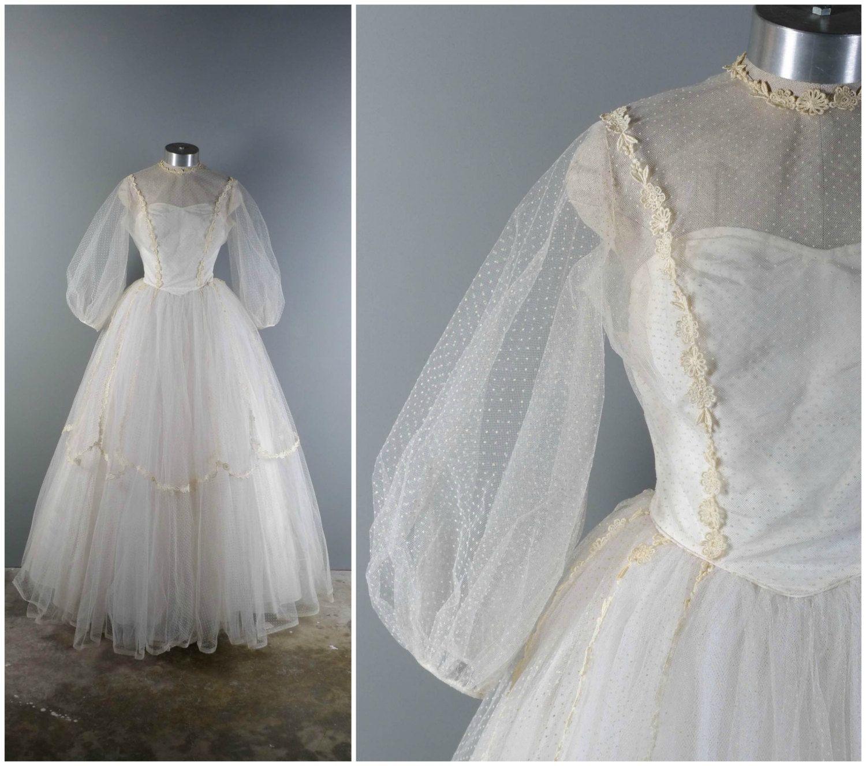 Vintage us wedding dress swiss dot strapless sweetheart dress w