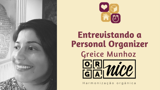 Boa tarde! Hoje tem convidada especial no Blog!!! A querida PO Greice Munhoz conta um pouco de sua historia e trajetória no mundo da organização. Confira ;)  http://www.amoorganizar.com/single-post/2017/05/10/Entrevistando-a-Personal-Organizer-Greice-Munhoz    #entrevistandoapersonalorganizer #blog #confira #amoorganizar
