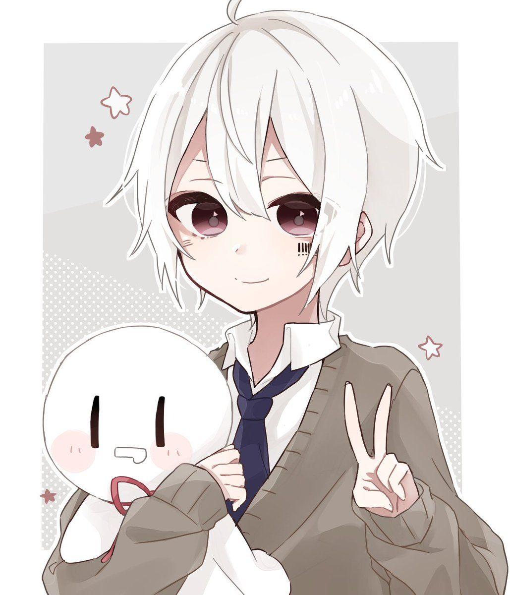 にいと(niniiitoto)さん Twitter Anime