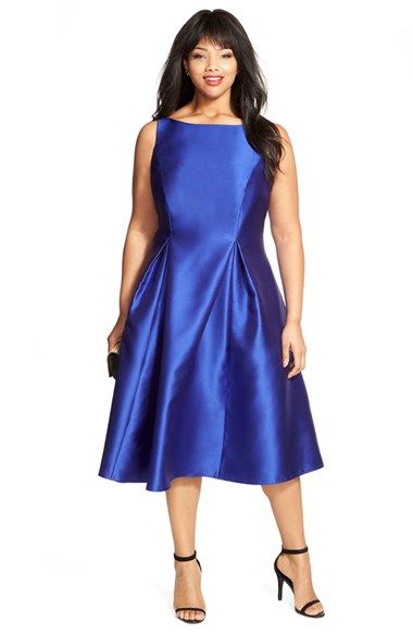 Adrianna Papell Dress Amp Accessories Plus Size Available