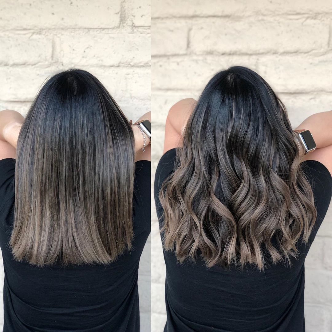 "Los Angeles Hairstylist/color on Instagram: ""Ash brunette Toner @schwarzkopfca…"
