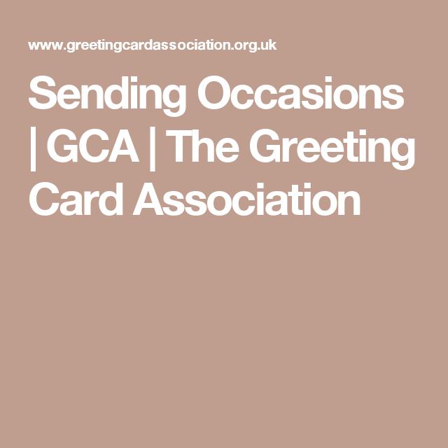 Sending occasions gca the greeting card association phoenix sending occasions gca the greeting card association m4hsunfo