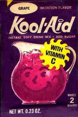 Pin By Kendra Harrison On Organization Cleaning Grape Kool Aid Kool Aid Lime Kool Aid