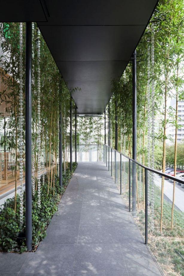 Nj Bamboo Landscaping: Ekouin Nenbutsudo - Picture Gallery
