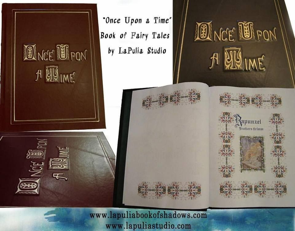cover letter books%0A Once Upon a Time  Book of Fairy Tales  We used to apply gold stamps to add    Once Upon a Time   on the cover  Now  instead of using gold stamps