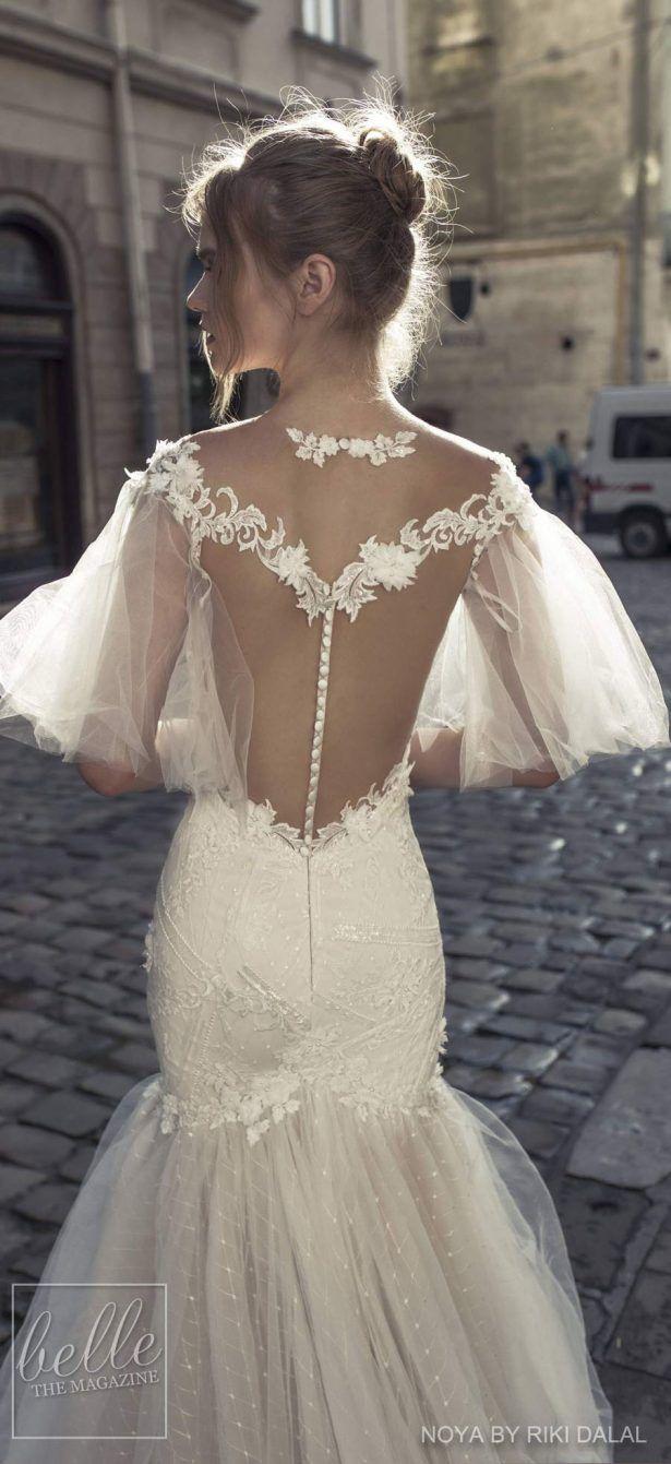 Noya by riki dalal bridal shakespeare collection dream dress