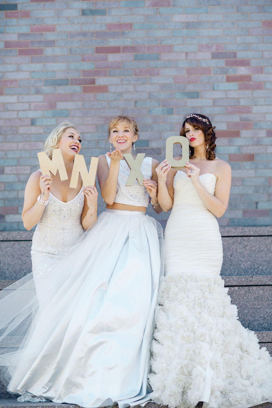 Destined Designer Events Editorial Bridal Shoot