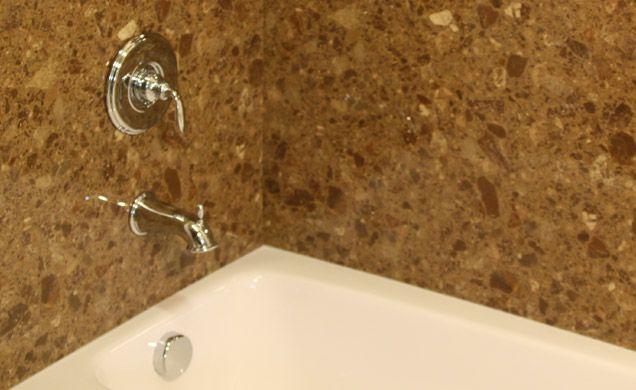 1000+ images about Bathtub Surrounds on Pinterest | Bathtub tile surround,  Photographs and Picture ideas