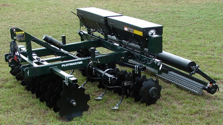 Food Plot Farm Tillage Equipment For Sale Plotmaster 800