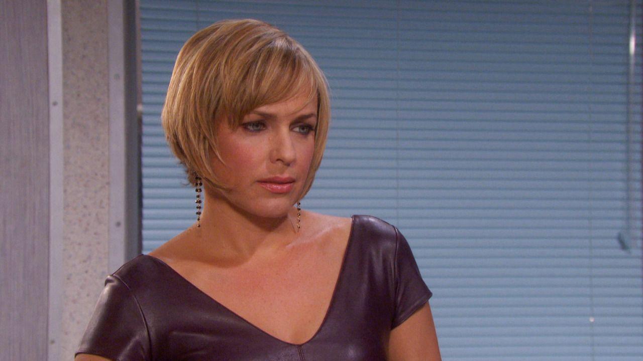 arianne zucker - short bob. | loves | arianne zucker, hair