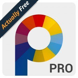 You can download an awesome FREE #Amazon app: PhotoSuite Pro 4! This app allows you to edit, improve, and distort your photos in exciting ways. Get it for FREE!