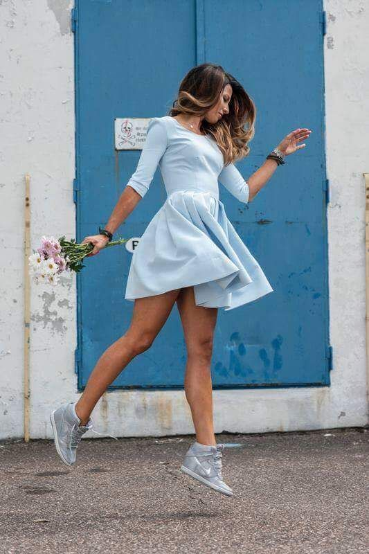 Anna Lewandowska Fashion Fashion Looks Style