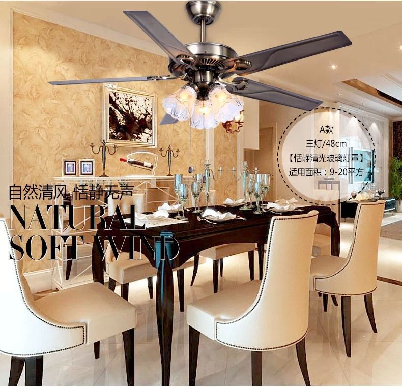 Exceptional Ceiling Fan For Dining Room   Google Search