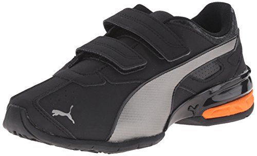 PUMA Tazon 6 SL Wide Kids Sneaker (Toddler/Little Kid) ** Details can be found by clicking on the image.