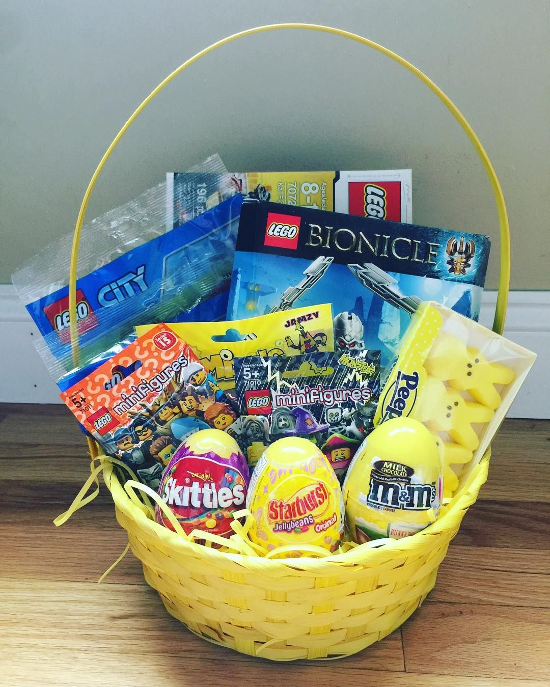 We have lego themed easter baskets for sale contact us if we have lego themed easter baskets for sale contact us if interested lego negle Choice Image
