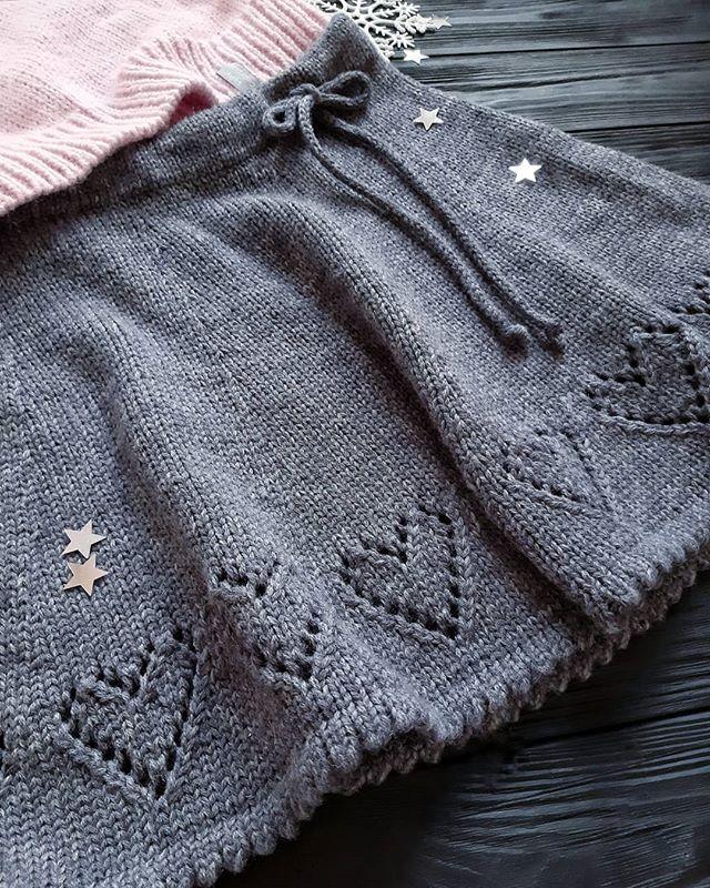 мк вязание для малышей Mihaylova Alena фото и видео в Instagram Knitted Hats Knitting Fashion