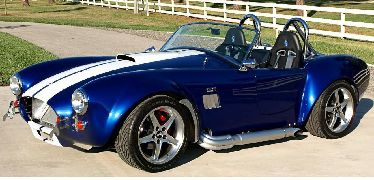 1966 Shelby Cobra - Pictures - CarGurus | Cobra | 1967