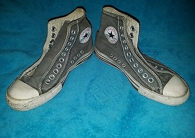 Converse Shoes | Vintage Converse All Star Steel Toe Boots
