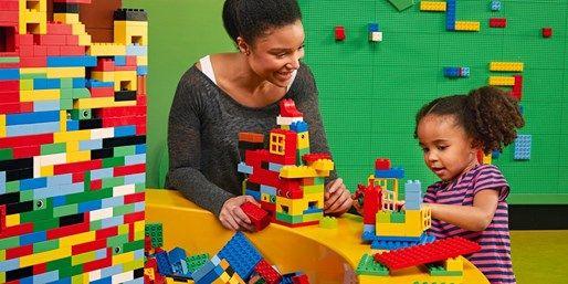 Legoland, Family Fun, Family Friendly Event