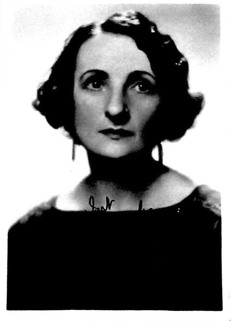 Una O'Connor (actress)