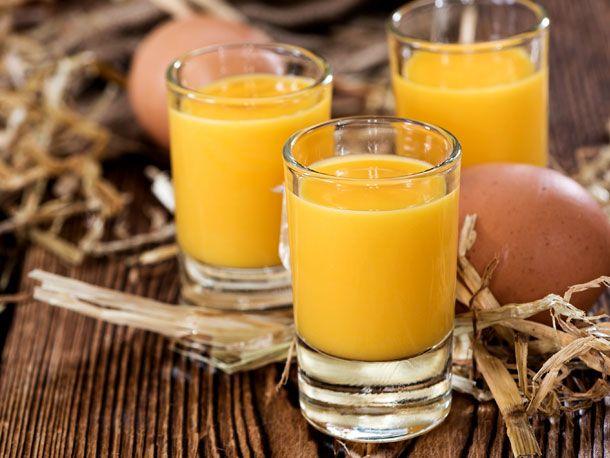 eierlik r selber machen das rezept eierlik r selber machen eierlik r und lik re. Black Bedroom Furniture Sets. Home Design Ideas