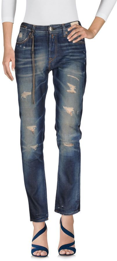 639b1aee88 MAESTRO DENIM MANIFACTURE by REPLAY Jeans