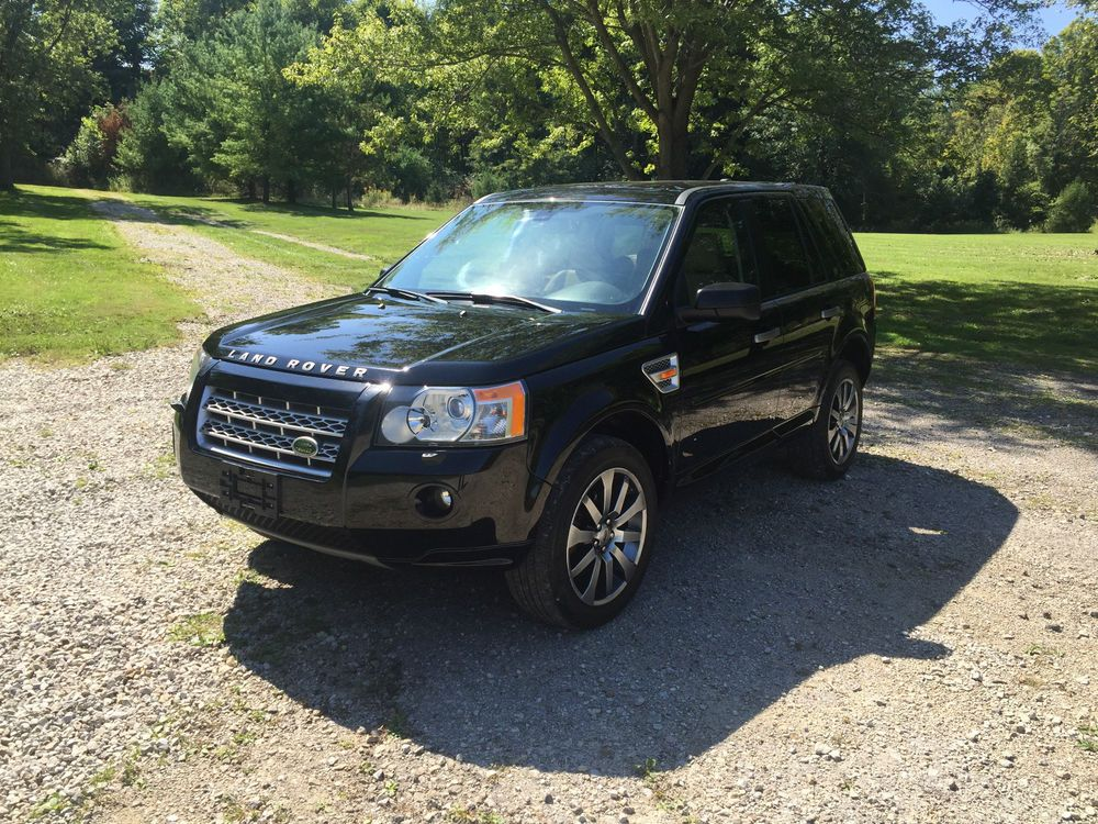 out of this world deal  — Land Rover : LR2 HSE 2008 land rover lr 2 hse...