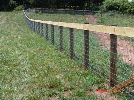 6 foot high split rail fence - Google Search | Garden designs ...