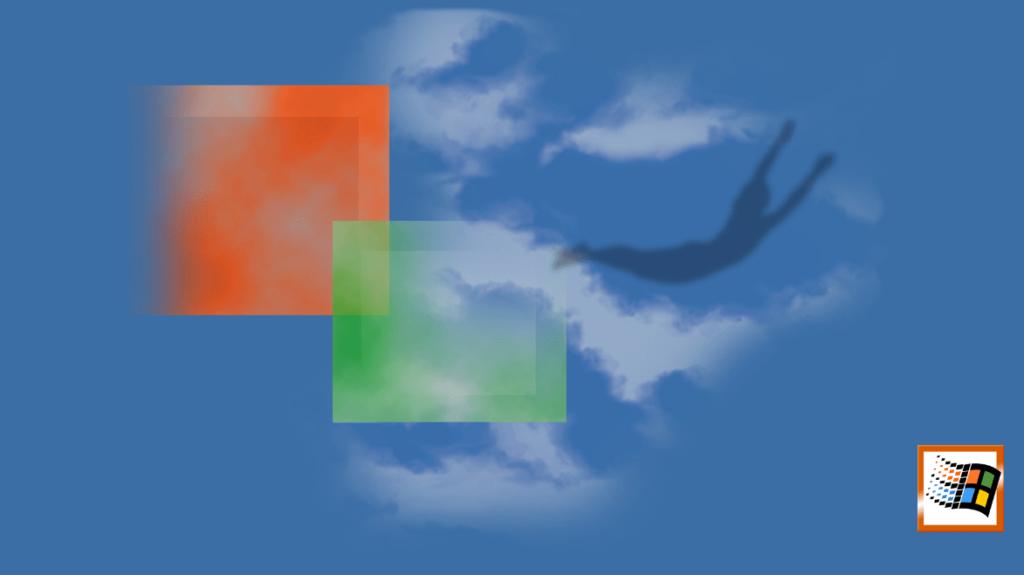 Windows ME Wallpaper | Free Software ISO | Windows 7 themes