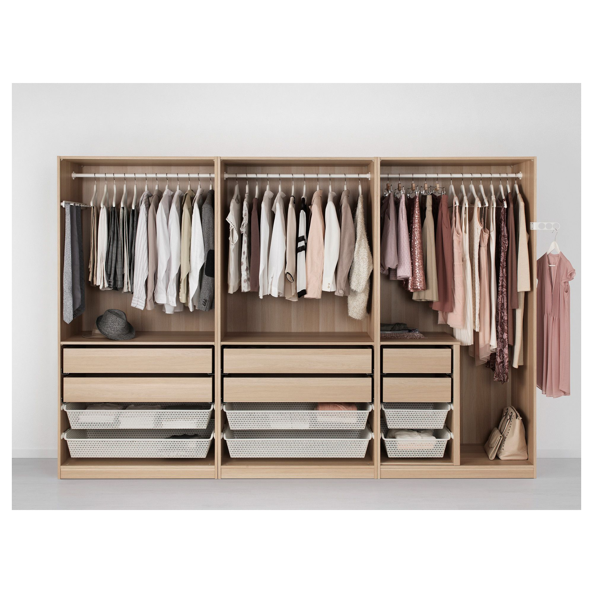 IKEA PAX wardrobe 10 year guarantee. Read about the terms