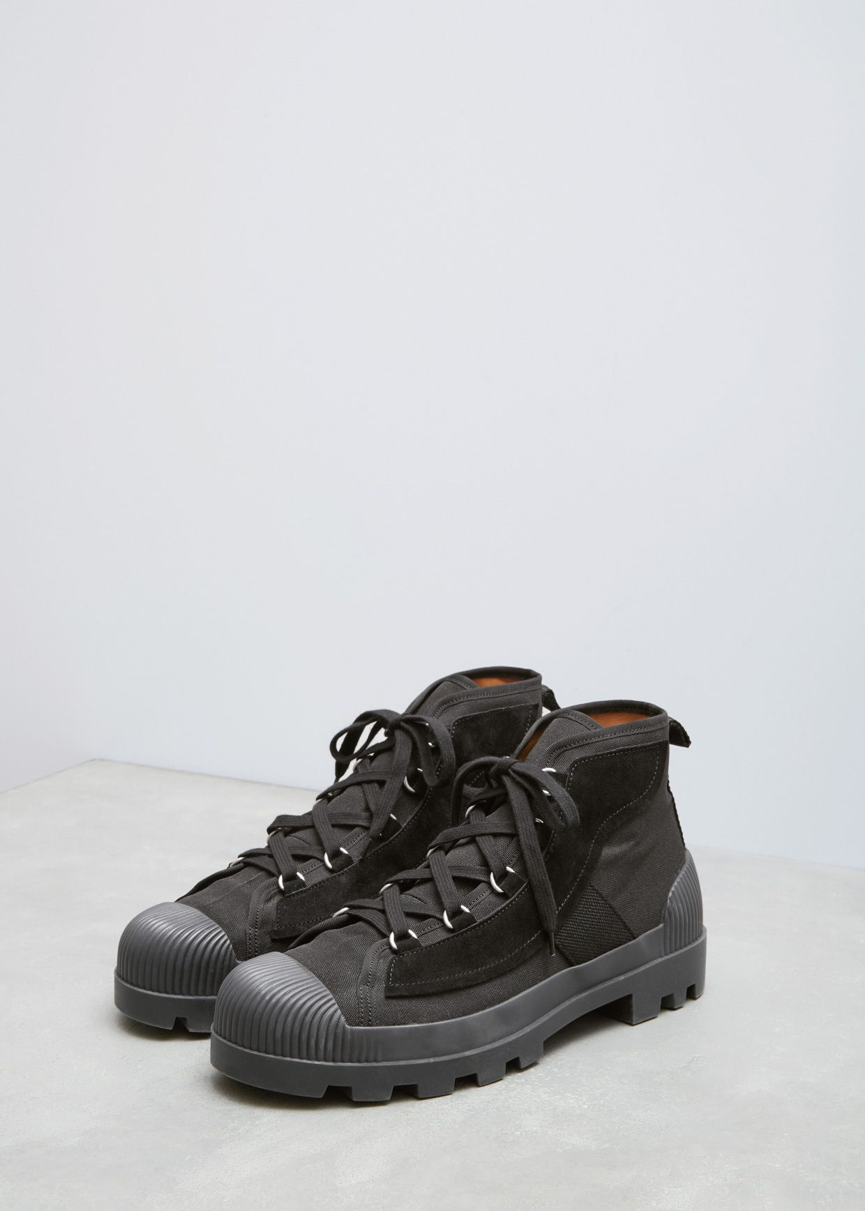 8ff47f44004 Acne Studios Daniel Boot (Black / Black) | Clothes | Boots, Shoe ...