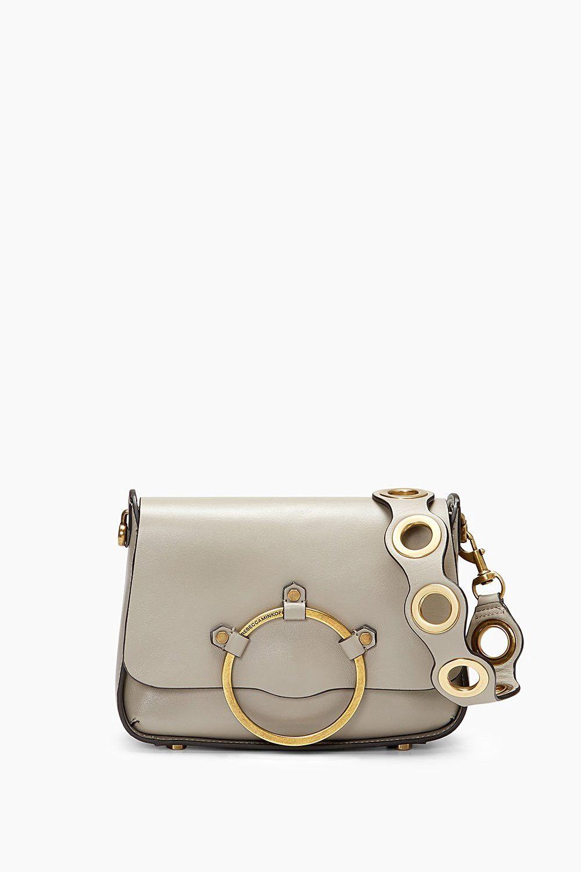 797745f3c REBECCA MINKOFF Ring Shoulder Bag. #rebeccaminkoff #bags #shoulder bags #