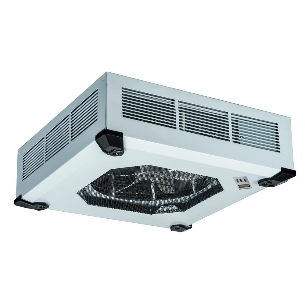Dimplex 5000-Watt/240-Volt Ceiling Mount Electric Heater ...