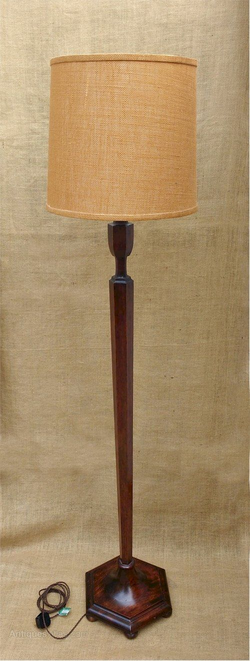 Antiques Atlas Heals Standard Lamp Lamp Standard Lamps