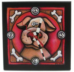 ALLEN DESIGNS Whimsical Clocks- Animal Themed -