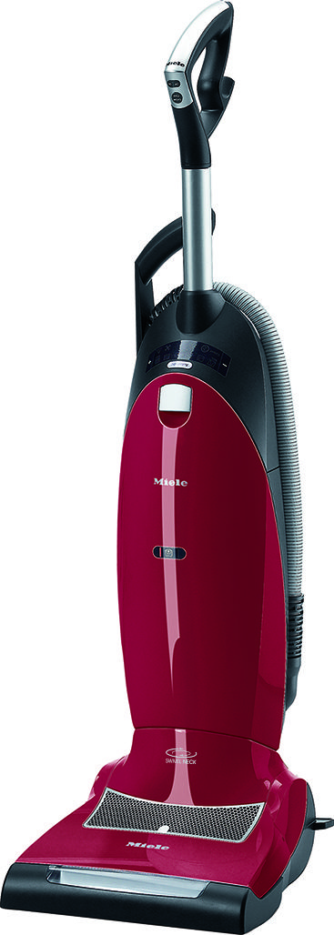 We carry the Dynamic upright Miele Homecare at Southern