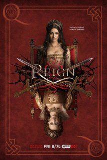 Reign Torrent Download - EZTV
