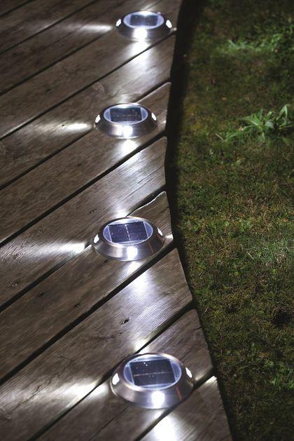 eclairage ext rieur lumi res pour mettre en valeur la terrasse maison terrasse clairage. Black Bedroom Furniture Sets. Home Design Ideas