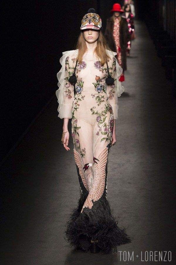 Gucci-Fall-2016-Collection-MFW-Milan-Fashion-Week-Runway-Tom-Lorenzo-Site (19)
