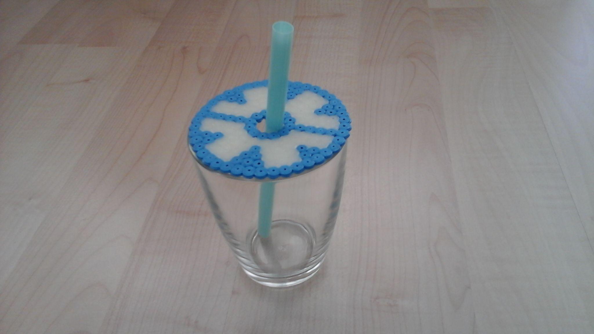Vicko na sklenicku? Jak si poznat svou sklenicku? Do you need to recognize your glass?