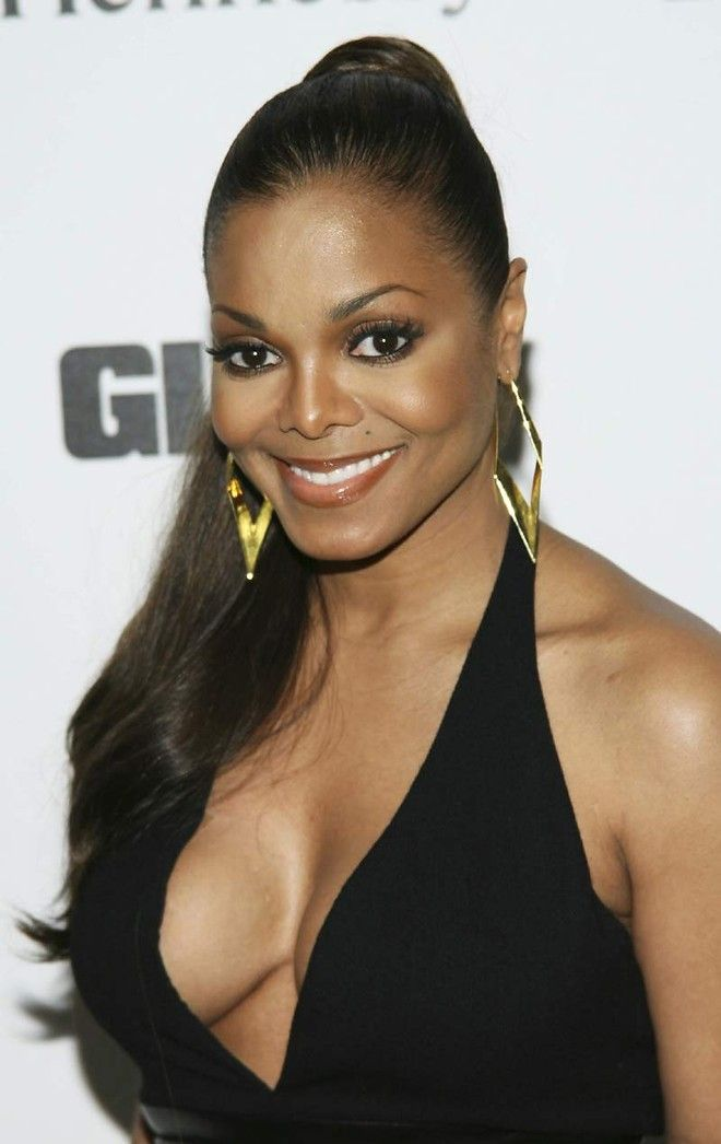 Naked pictures of janet jackson images 19
