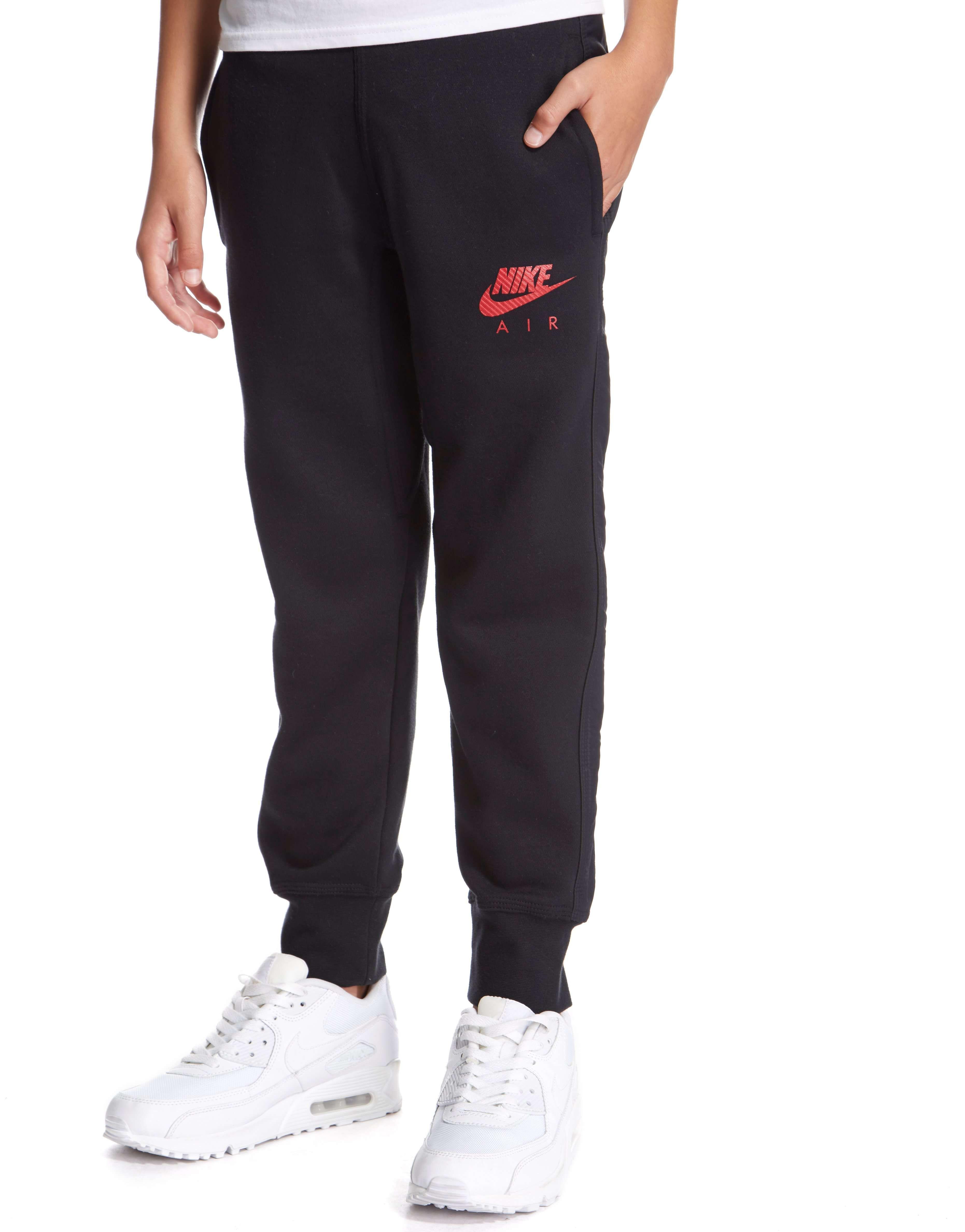 Nike Air Fleece Pants Junior - Shop
