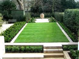 Image Result For Modern Formal Garden Design
